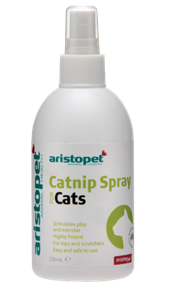 Catnip Spray for Cats