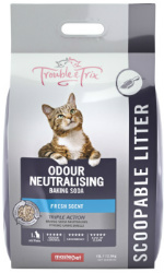 Trouble and Trix Litter - Clumping Baking Soda