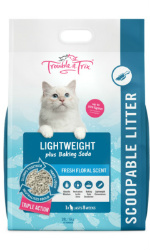 Trouble and Trix Litter - Lightweight